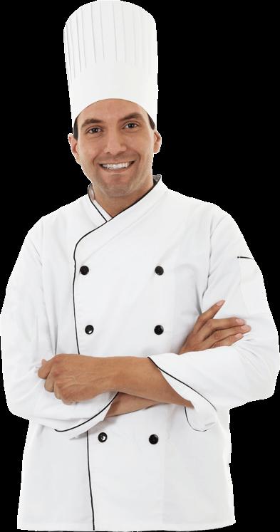 chef-paisa